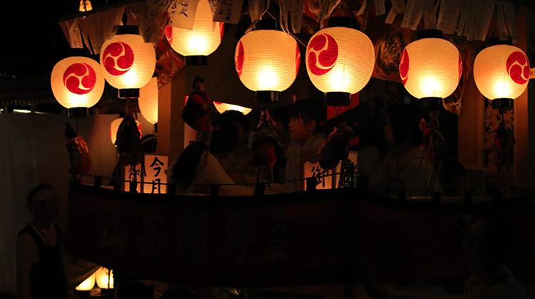 能勢東郷の伝統文化